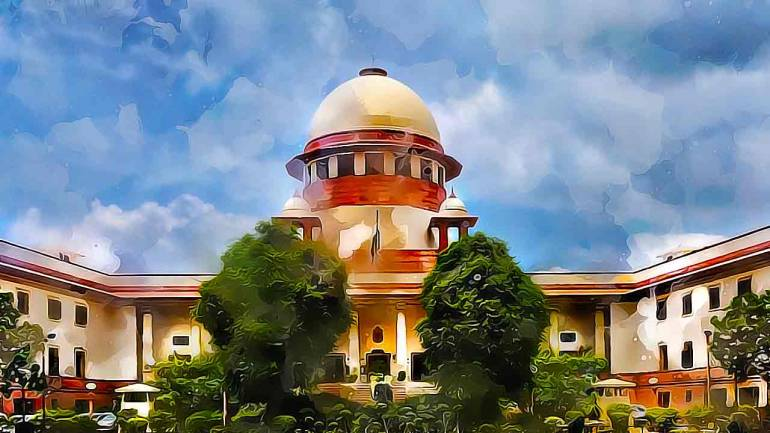 Display criminal antecedents of candidates, give reason for selection: SC tells political parties