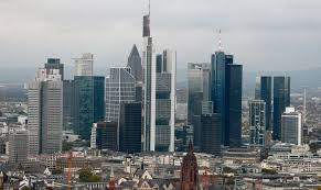 Euro zone GDP slows as expected in fourth-quarter, but employment beats consensus