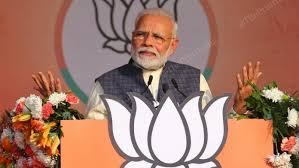 India's divisive protests could help Modi's BJP in Delhi election test