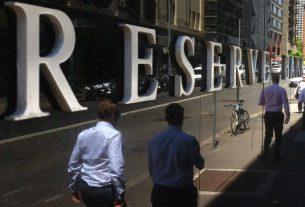 Australia central bank buys semi-government bonds