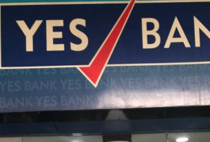 Yes Bank gets Rs 60,000cr lifeline from RBI, but there is a caveat