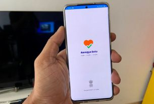 Govt launches COVID-19 tracking app 'Aarogya Setu' for Android, iOS users