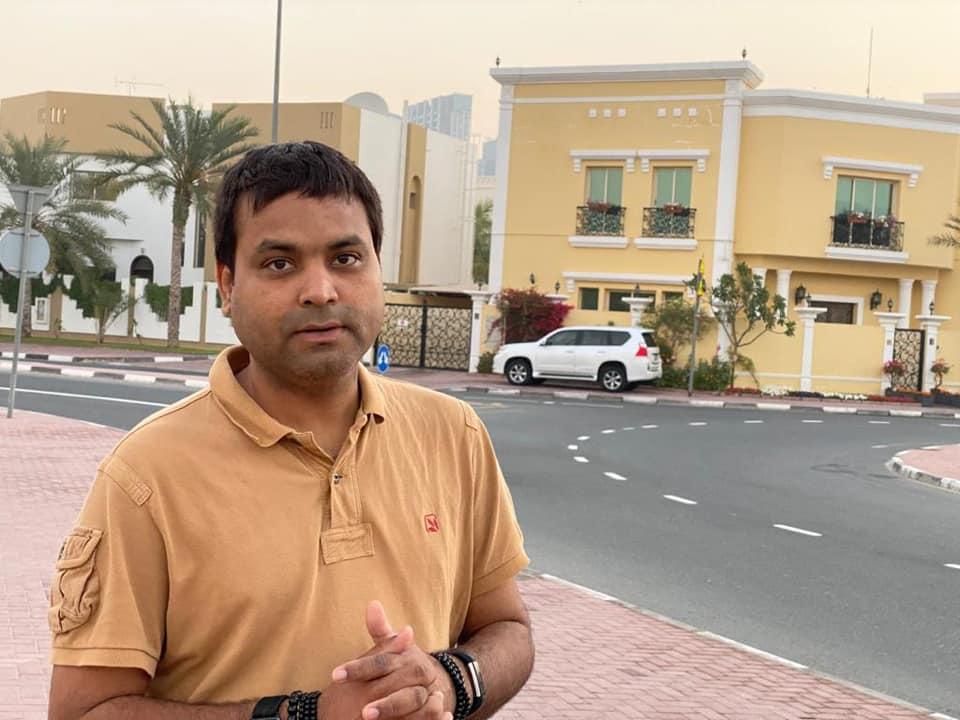 Success Story of Young Entrepreneur: Arun Kumar Saini