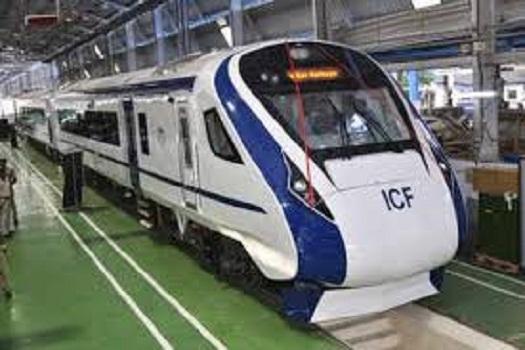 Indian Railways invites tenders for Delhi-Jaipur-Udaipur-Ahmedabad high-speed corridor