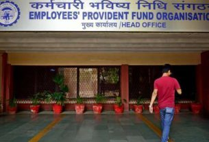 Payroll data: EPFO records 10.05 lakh new enrolments in August amid coronavirus pandemicq
