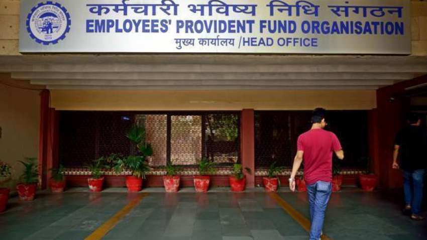 Payroll data: EPFO records 10.05 lakh new enrolments in August amid coronavirus pandemicq