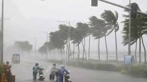 NDRF teams on standby, heavy rainfall alert issued in Maharashtra, Kerala, other states