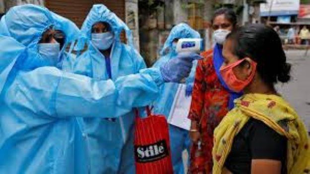 Coronavirus, Coronavirus Vaccine, Lockdown, Containment Zone,