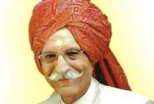 MDH owner 'Mahashay' Dharampal Gulati passes away at 97