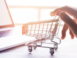 Online share of retail sales jumps to 19% amid lockdowns: U.N.